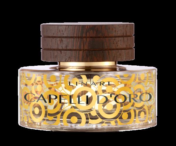 Capelli D'Oro Eau de Parfum