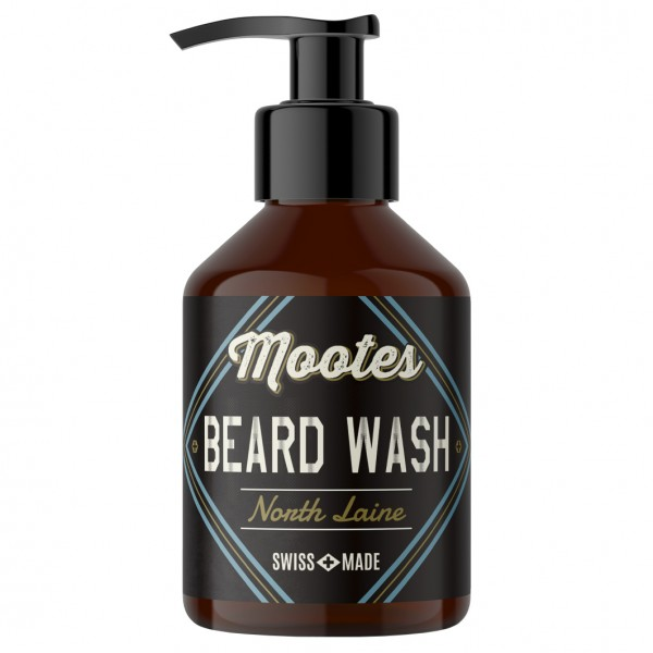 Beard Wash North Laine