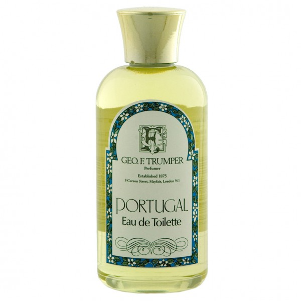 Portugal Eau de Toilette Travel