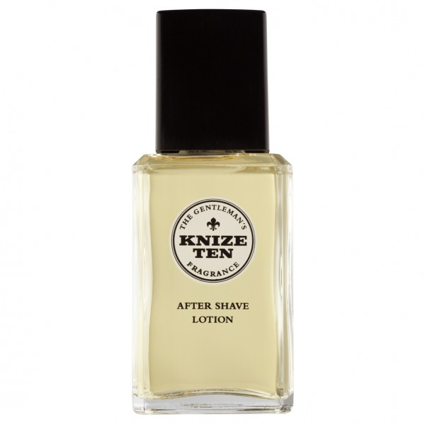TEN After Shave Lotion