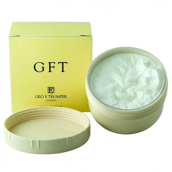 GFT Soft Shaving Cream Bowl