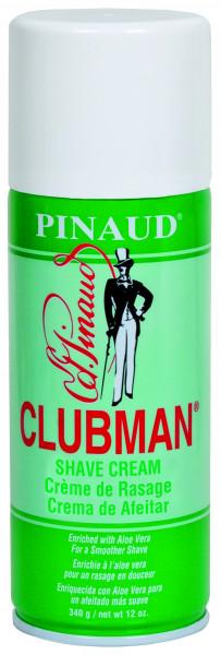 Clubman Pinaud Shave Cream