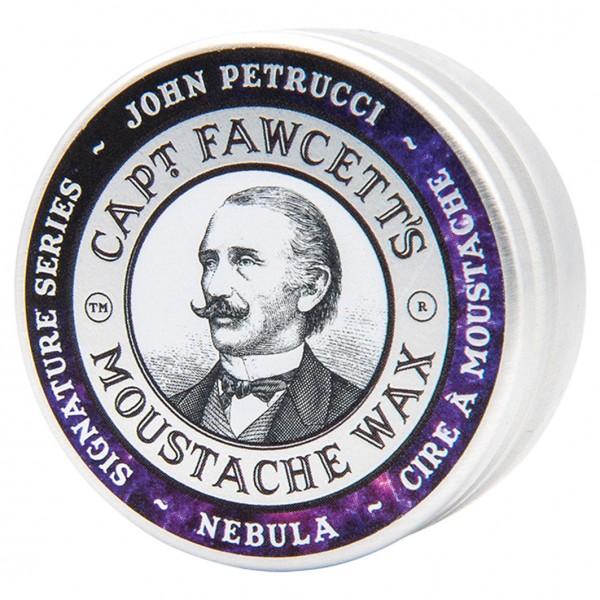 NEBULA Moustache Wax - John Petrucci Signature Series