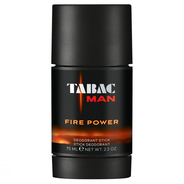 Tabac Man Fire Power Deo