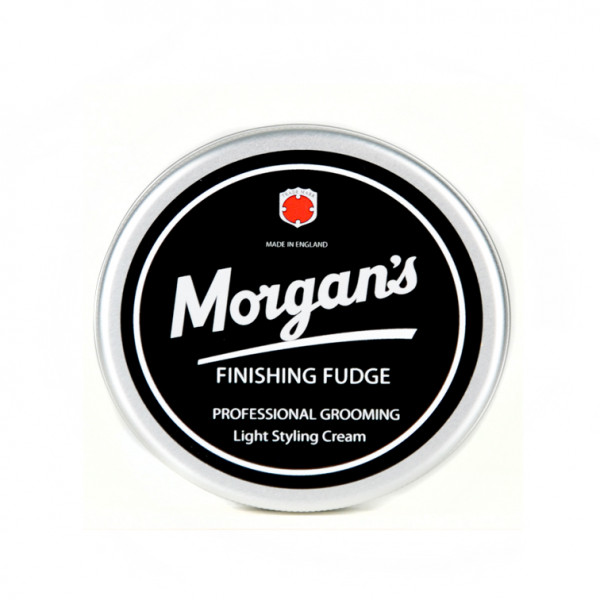 Morgan's Pomade Styling Finishing Fudge