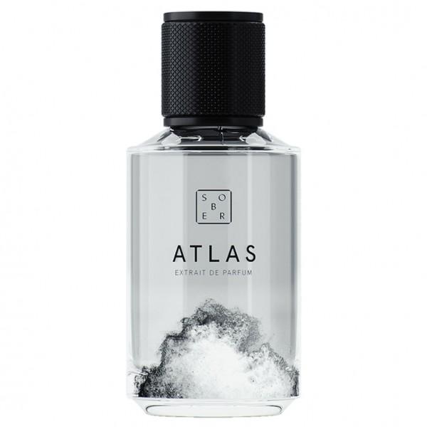 Atlas Extrait de Parfum