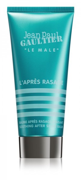 Le Male After Shave Lotion 125ml