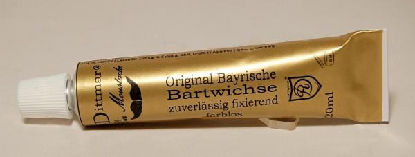 Hans Baier Exclusive Original Bayrische Bartwichse