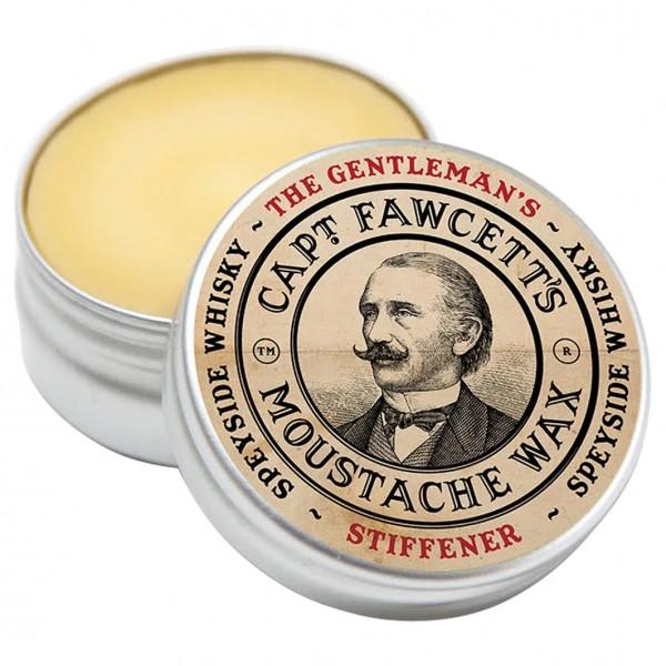 Moustache Wax Stiffener