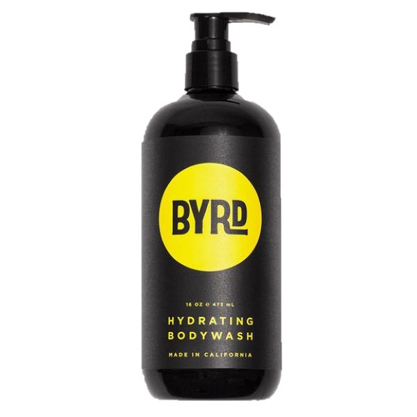 BYRD Hairdo Products - Tropical Coconut Hydrating Body Wash