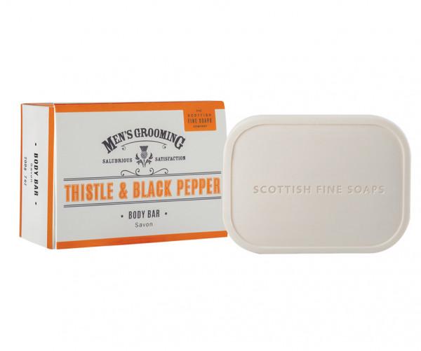 Scottish Fine Soaps Men's Grooming Body Bar