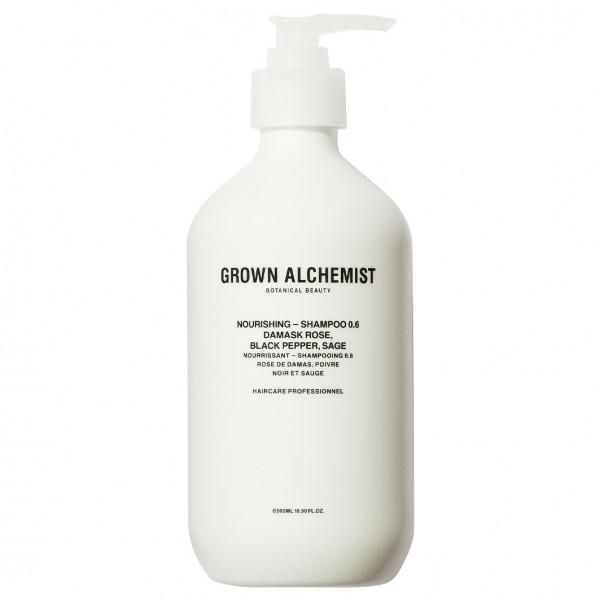 Nourishing Shampoo 0.6 500 ml