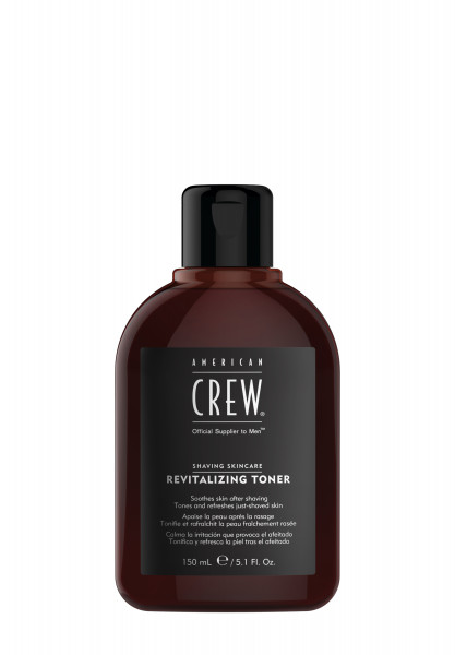 Revitalizing Toner Gesichtwasser Beruhigendes After-Shave