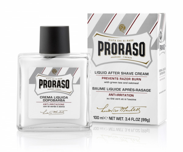 Proraso After Shave Creme - Sensitive