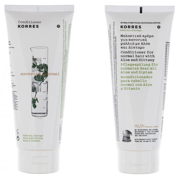 Aloe & Dittany Conditioner