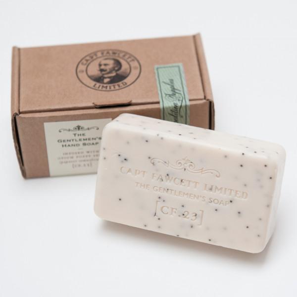 Captain Fawcett's The Gentlemen's Soap
