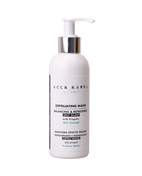 Acca Kappa Exfoliating Mask Balancing & Refreshing