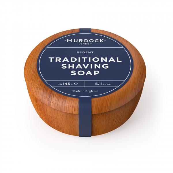 Shaving Cream Traditonell Murdock