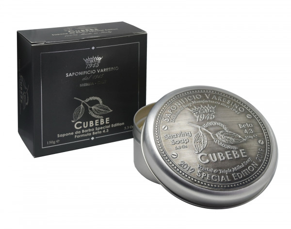 Saponificio Varesino Shaving Soap Special Edition