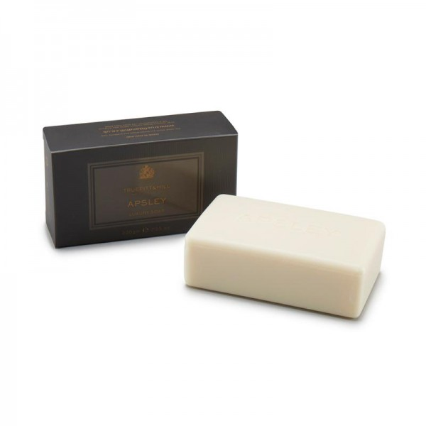 Apsley Luxury Soap