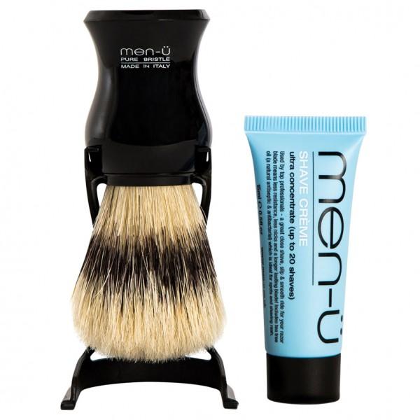 Barbiere Pure Bristle Shaving Brush