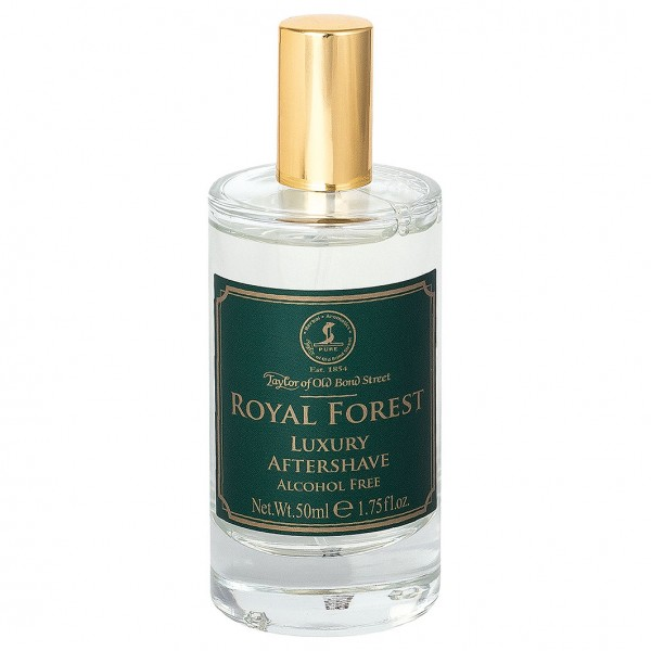 Luxury Aftershave Royal Forest, 50 ml