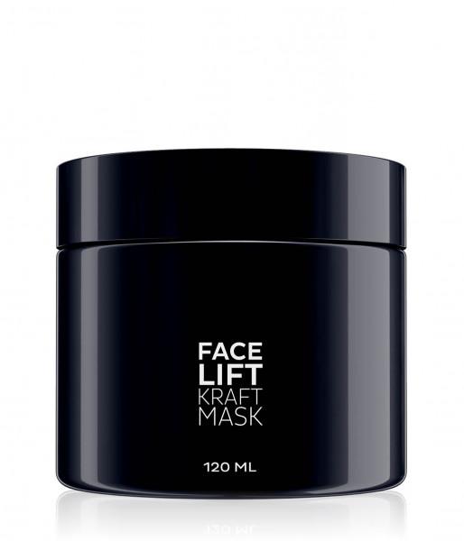 EBENHOLZ Skincare Face Lift Kraft Mask Gesichtsmaske