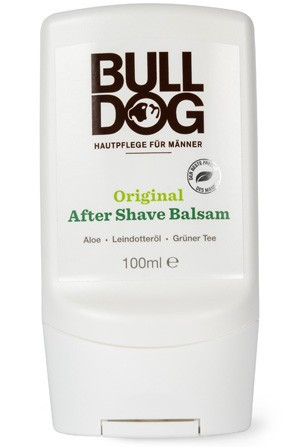 Bulldog Original After Shave Balsam