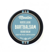 Mootes Bartbalsam North Laine
