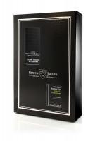 EDWIN JAGGER Exclusives Rasur Geschenkset Razor Ebony & Lime