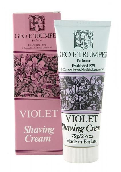 Violet Shaving Cream