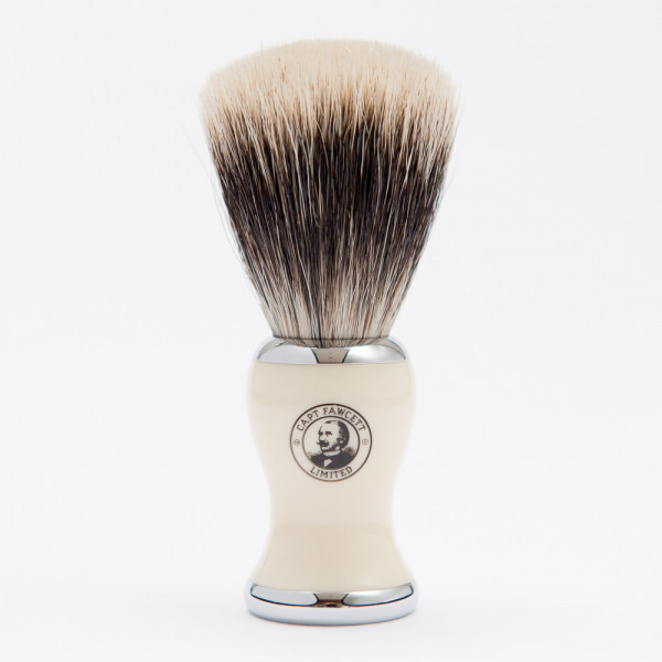 Captain Fawcett's Shaving Brush