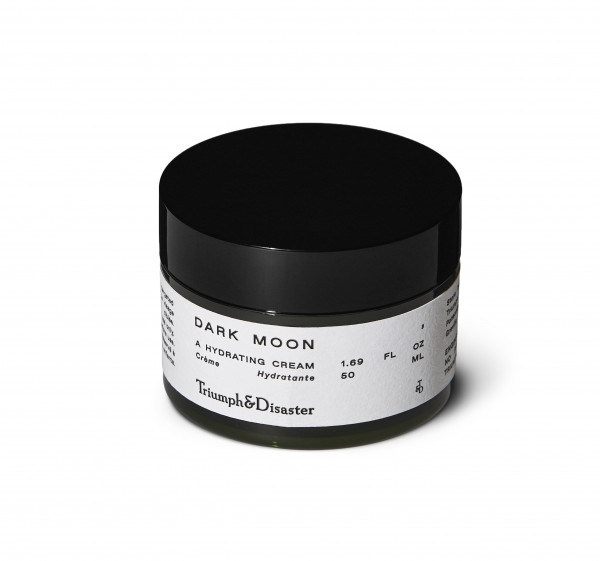 Triumph & Disaster Dark Moon Hydrating Cream Nachtpflege