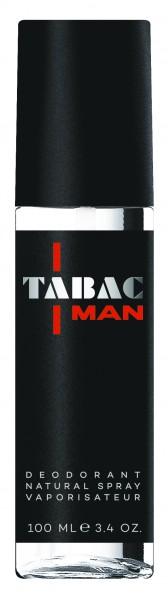 Tabac Man Deodorant Natural Spray