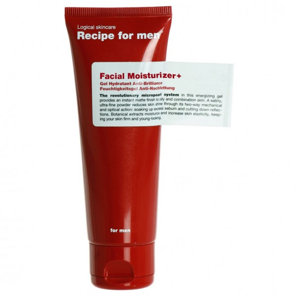 Facial Moisturizer Plus