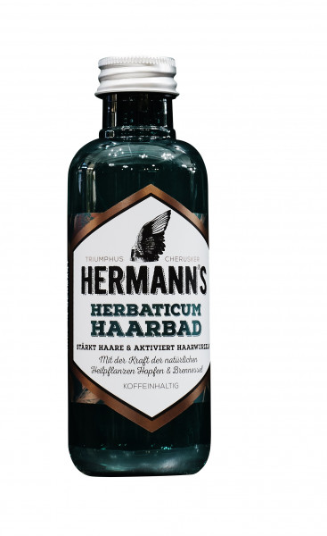 Herbaticum Haarbad